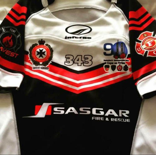 Brisbane-Australia-Fire-Departments-Rugby-Team